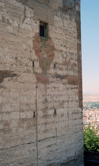 May 2017 Alhambra OM2 Portra800 10