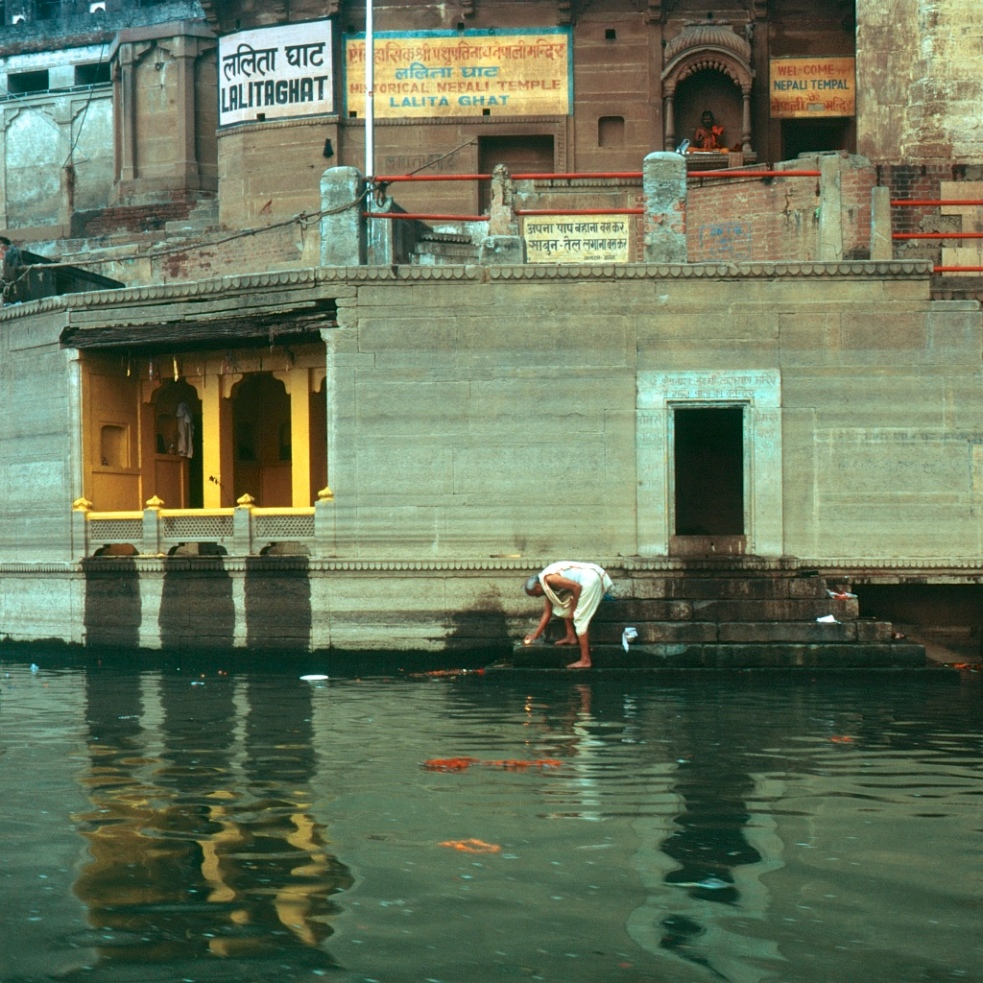 December 2018 Varanasi Mamiya6 Velvia100 18